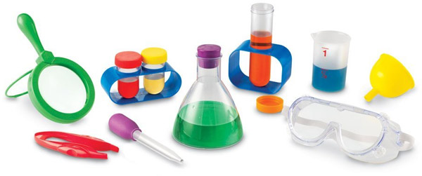 Learning Resources Primary Science Set