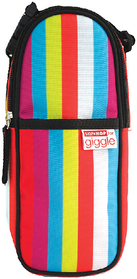 Giggle Stripe Bottle Holder