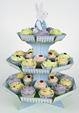 Meri Meri Easter Cupcake Stand