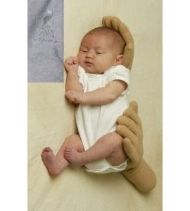 Zakeez ZGR Zaky Therapeutic Positioning Pillow