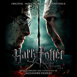Harry Potter & Deathly Hallows Part 2 Soundtrack