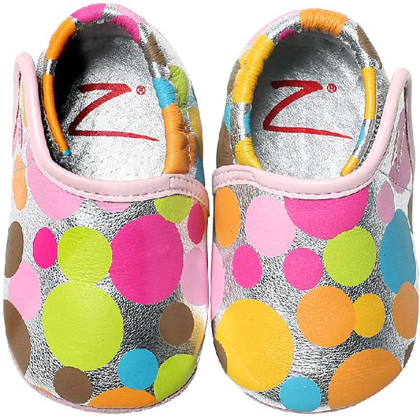 Gumballs Slip On Shoes