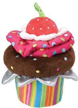 Alex Toys Baby Pat a Cake