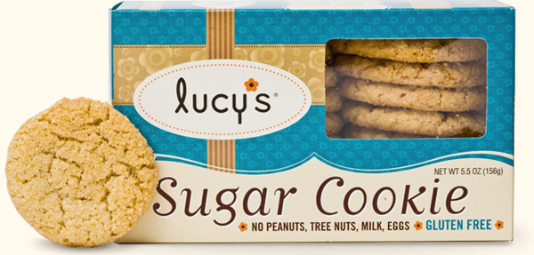Lucy's Cookies