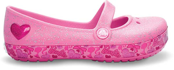 Crocs Genna Barbie