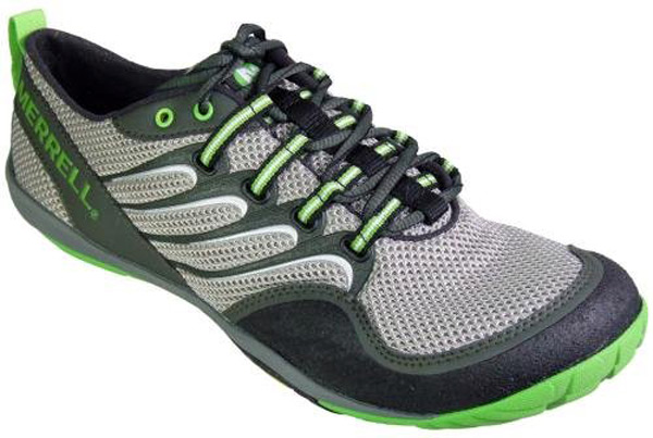 Merrell Men's Trail Glove Barefoot Running Shoes