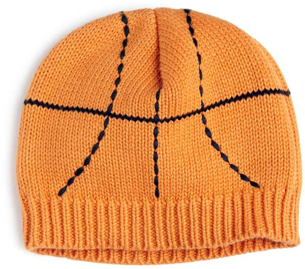 Mud Pie Baby-boys Infant Basketball Cap