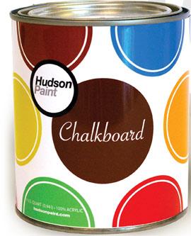 Hudson Paint
